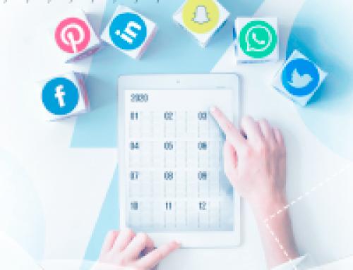 Como planear as Redes Sociais