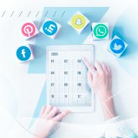 Como planear as redes sociais da sua empresa