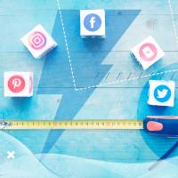 Guia com os tamanhos das imagens para as redes sociais