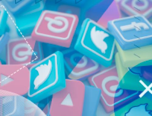 O papel das Redes Sociais nas empresas