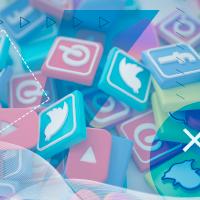 O papel das redes sociais nas empresas é fulcral para um crescimento do negócio