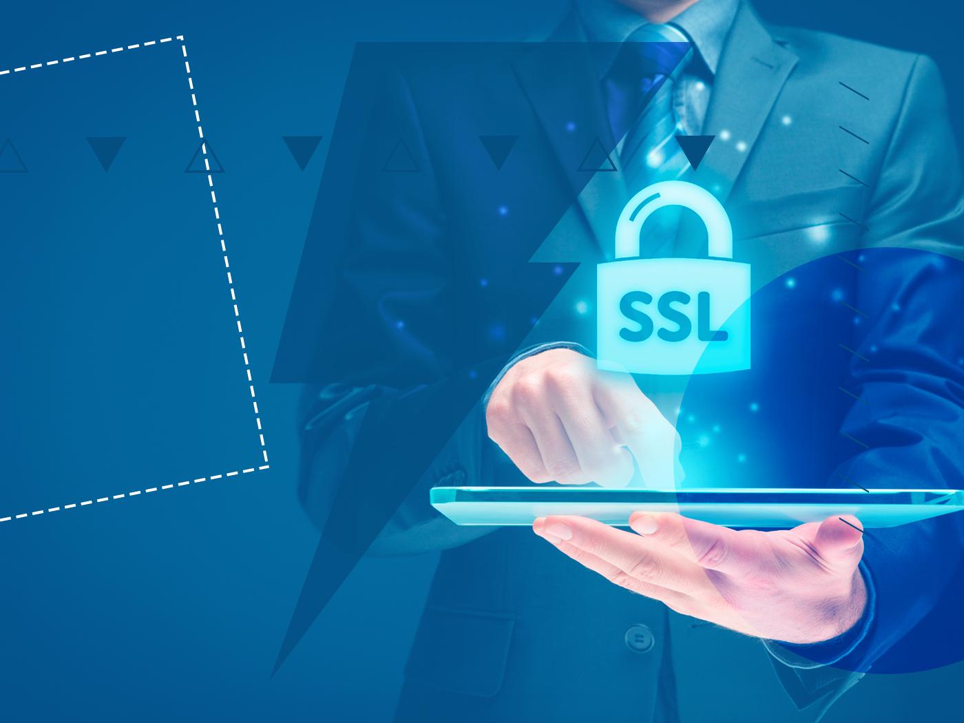 Fique a saber qual a importância do certificado SSL no seu website