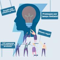 Como usar Gatilhos mentais na sua comunicação para o marketing digital